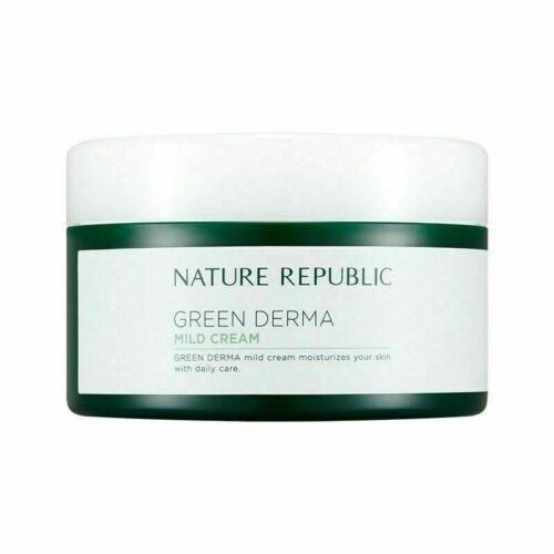 nature republic green derma mild cream
