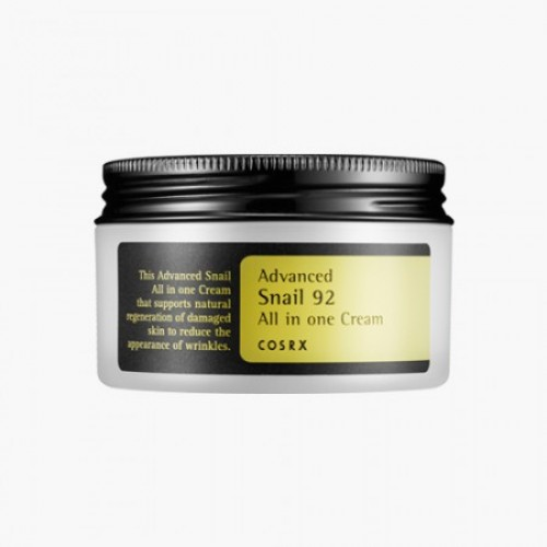 Cosrx Advanced Snail 92 All in one Cream